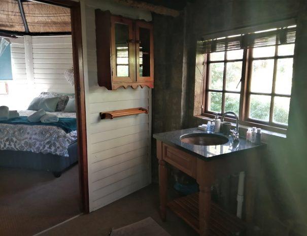 bathroom kruger cottage oldschool